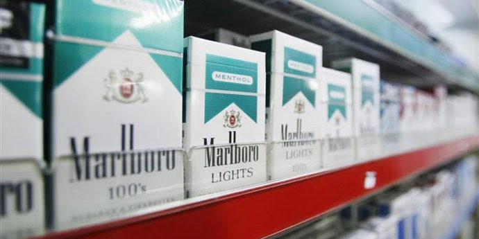 Jak se vypořádat s novými nároky na značení tabákových výrobků?