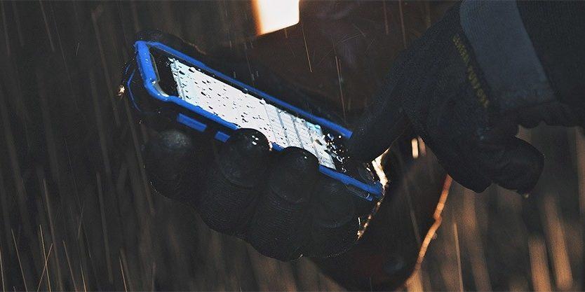 Proč byste měli v náročných podmínkách využívat vysoce odolná zařízení a 2D technologii?