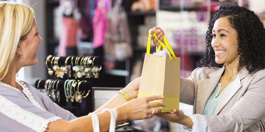 Aplikace pro maloobchod, které přináší lepší zákaznickou zkušenost
