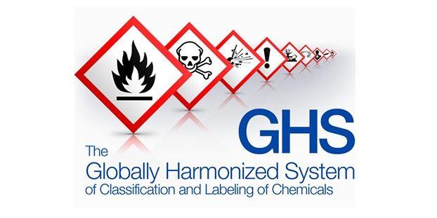 Identifikace chemických látek dle vyhlášky EU? Pro nás žádný problém!