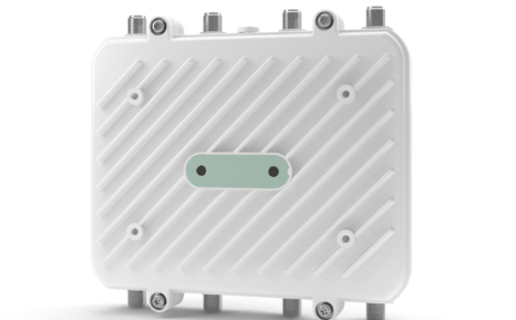 Bezdrátová síť Zebra AP 8163 access point