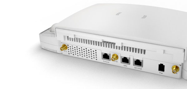 Bezdrátová síť Zebra AP 8232 access point