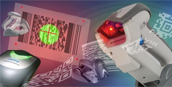 Snímač čárových kódů Datalogic Gryphon I GBT4430 2D