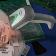 Snímač čárových kódů Datalogic Gryphon I GD4400 2D