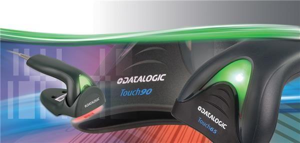 Snímač čárových kódů Datalogic Touch TD1100