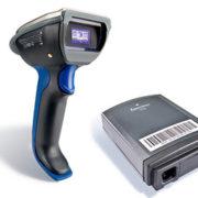 Snímač čárových kódů Intermec SR61