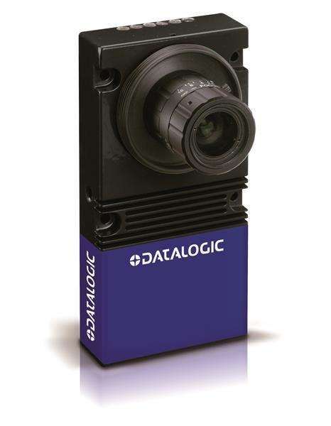 Chytrá kamera Datalogic A20 Series