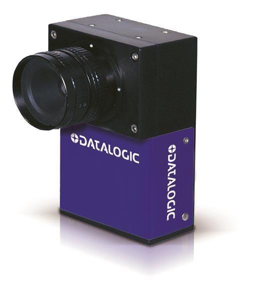 Inteligentní kamery Datalogic T2x Series