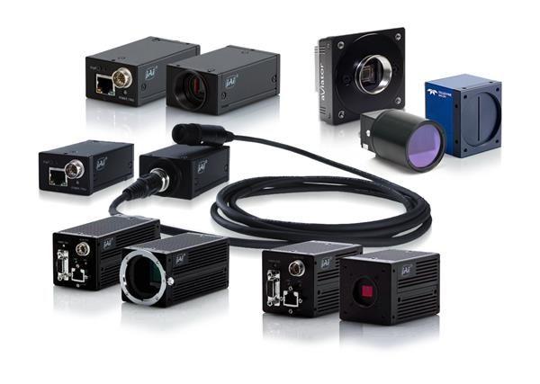 Kamery Datalogic M-Series Specialty Cameras