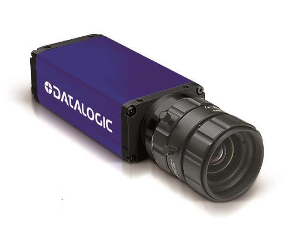Kamery pro strojové vidění Datalogic M-3xx Series