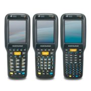 Mobilní terminály Datalogic Skorpio X3