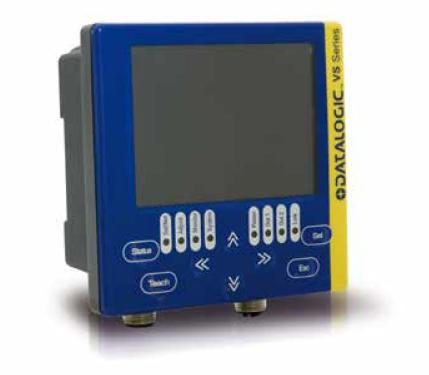 Monitorovací zařízení Datalogic VSM