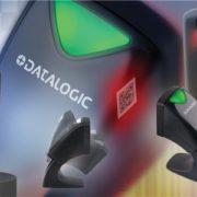 Pultový snímač čárových kódů Datalogic Magellan 800i