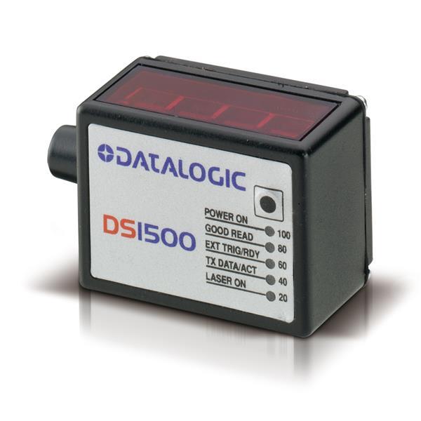 Stacionární snímač čárového kódu Datalogic DS1500