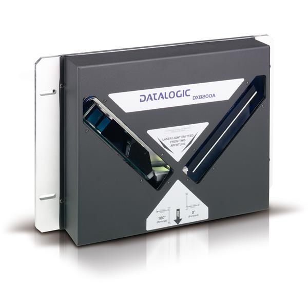 Stacionární snímač kódů Datalogic DX8200A
