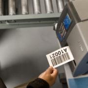Tiskárny etiket Intermec PM43/PM43c