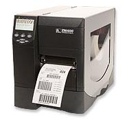 Termotransferová tiskárna etiket Zebra ZM400