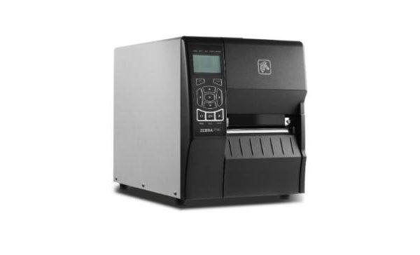 Výkonné tiskárny etiket Zebra ZT200 Series