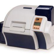 Tiskárna plastových karet Zebra ZXP Series 8