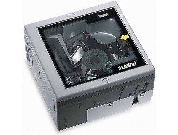 Pultové prezentační snímače Zebra LS7808