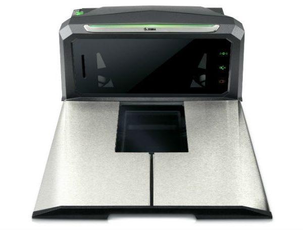 Pultový snímač kódů Zebra MP6000