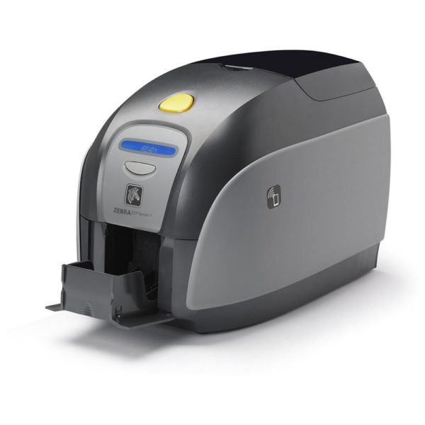 Tiskárna plastových karet Zebra ZXP Series 1