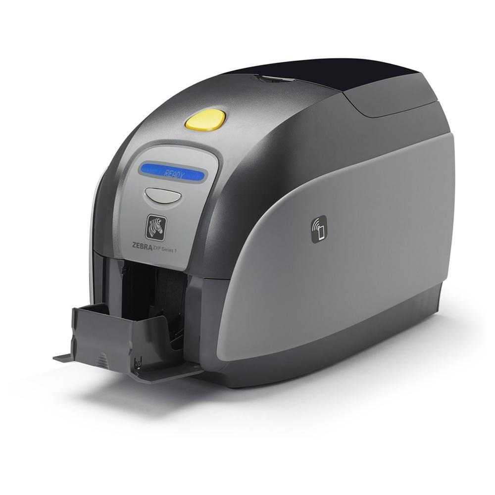 Tiskárny plastových karet
