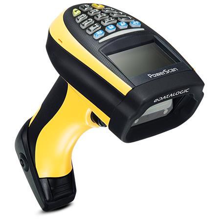 Snímač kódů Datalogic PowerScan PM9500