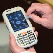 Mobilní terminál Datalogic Elf Healthcare