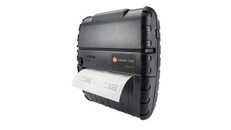 Tiskárna etiket Datamax Apex Series