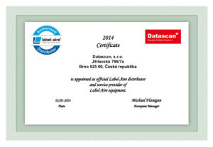 datascan-certificate-label-aire-2014