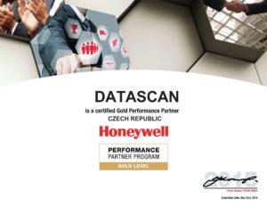 honeywell-certificate-performance-partner-program