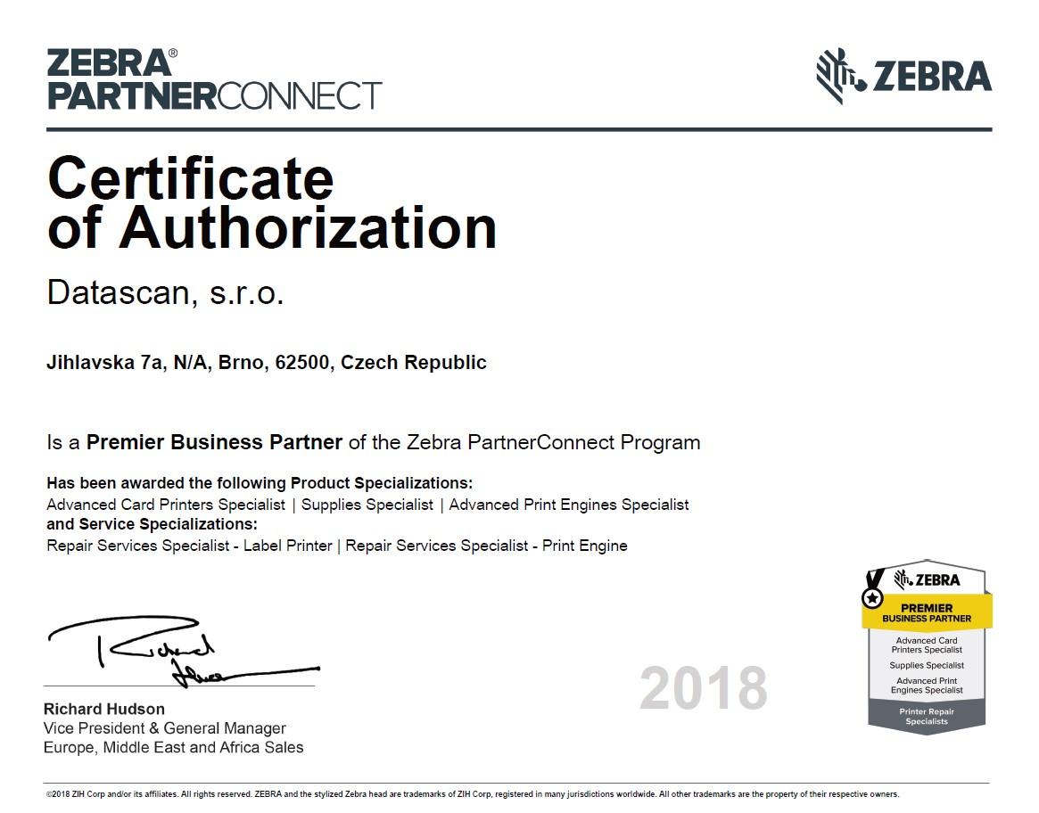 zebra-certificate-service-2018