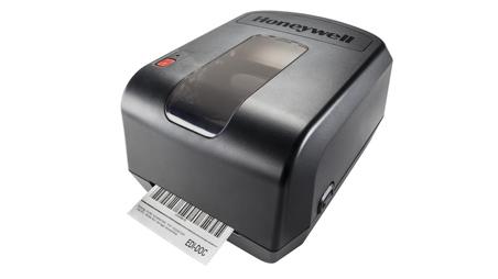 Stolní tiskárna etiket Honeywell PC42t