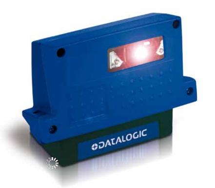 Stacionární snímač Datalogic AL5010