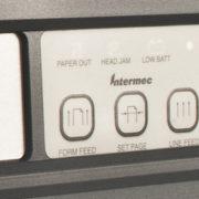 Mobilní tiskárna etiket Intermec 6822