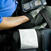 Mobilní tiskárna etiket Intermec PW50