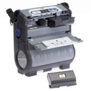 Mobilní tiskárna etiket Intermec PB42