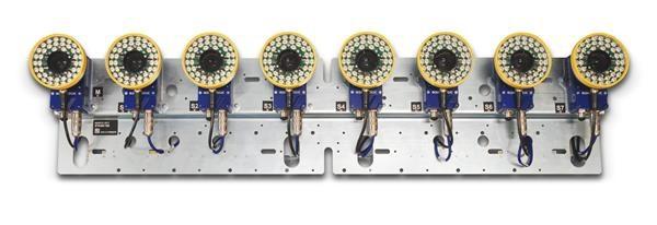 Stacionární snímač Datalogic STS400