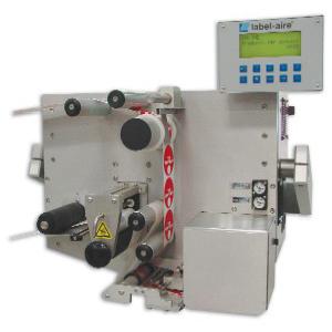 Aplikátor etiket bez tisku Label-Aire 3111 HS Air-Blow - DATASCAN