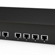 Spolehlivá bezdrátová síť Zebra NX 5500