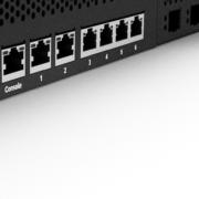 Spolehlivá bezdrátová síť Zebra NX 7500