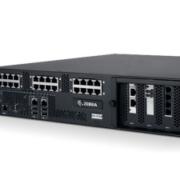 bezdratovSpolehlivá bezdrátová síť Zebra NX6500