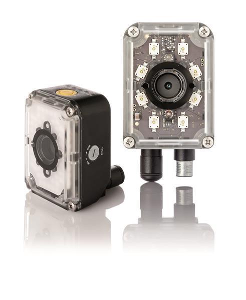Kompaktní chytré kamery Datalogic P-Series