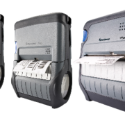 Tiskárny etiket Intermec PB22, PB32 a PB50