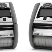 Mobilní tiskárny etiket Zebra QLn Series Healthcare