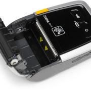 Lehká mobilní tiskárna etiket Zebra ZQ110