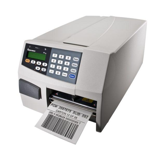 Chytrá tiskárna etiket Intermec PF2i/PF4i
