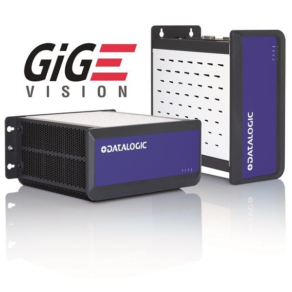 Obrazové procesory Datalogic MX-E Series