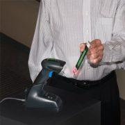 Snímač čárových kódů Datalogic QuickScan I QBT2400